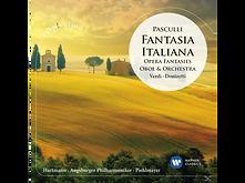 Fantasia_Italiana-Opernfantasien_Für_Ob
