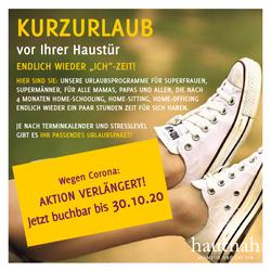 Kurzurlaub in Breunsberg
