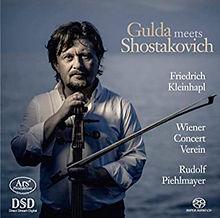 Gulda meets Shostakovitch  Für größere A