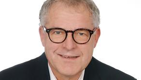 Frank Ehrhardt ist Spitzenkandidat der Bürger Glattbachs