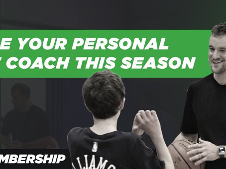 Coaching Memberships: Let us be your personal behind-the-scenes assistant coach!