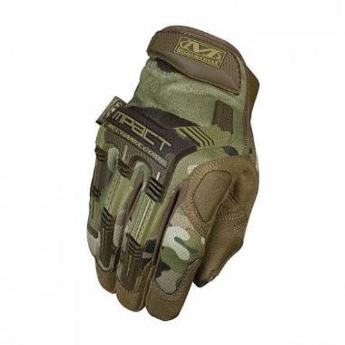 Mechanix M-Pact Gloves - Tactical Multicam