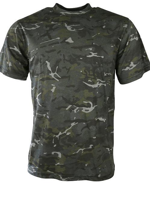 Black BTP T Shirt