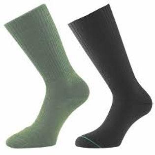 1000 Mile Combat Socks