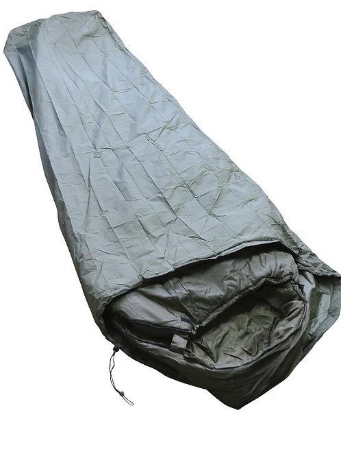 Cadet Bivi Bag - Olive Green