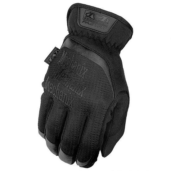 Mechanix Fast Fit Gloves-Black