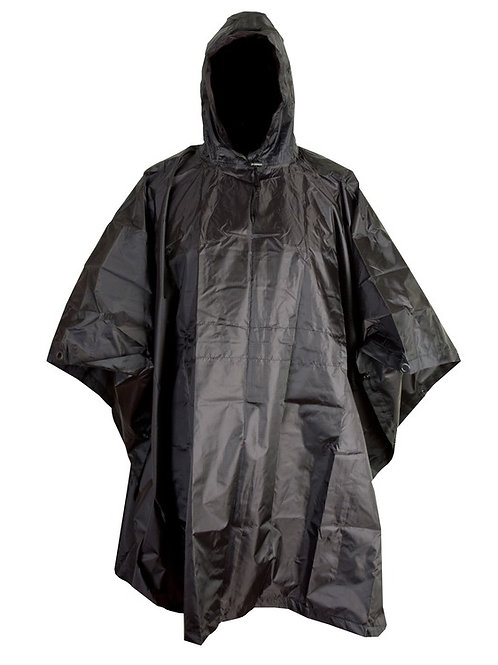 US Style Waterproof Poncho.