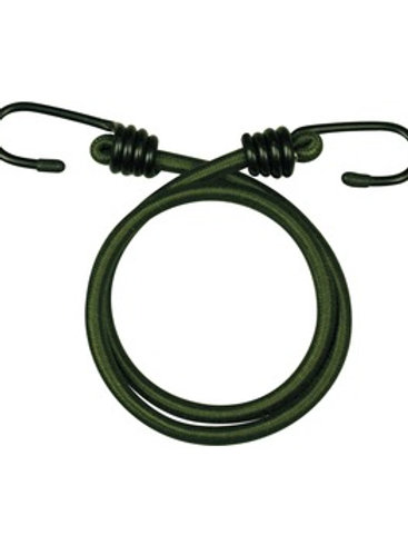 Army Elasticated Bungees 3 sizes
