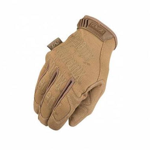 Mechanic Original Gloves - Coyote