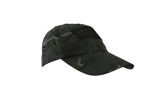 Operators Cap - BTP Black (Tactical)