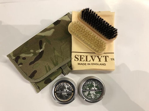 Deluxe Boot Care Kit