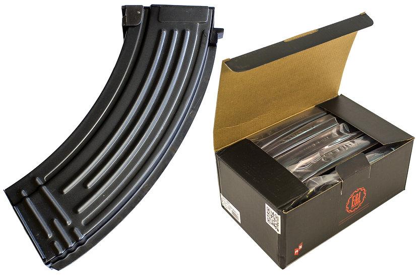 E&L AK 120rnd Steel Magazine Pack (5)