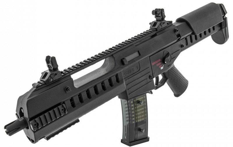 Cybergun GSG G14 EBB