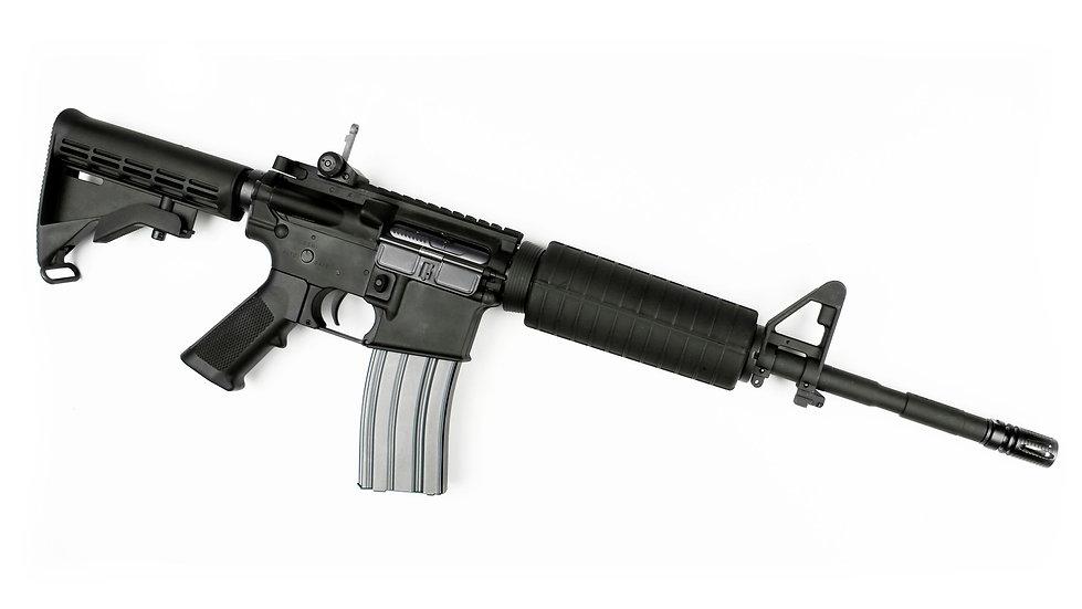 E&L M4A1 Platinum AEG