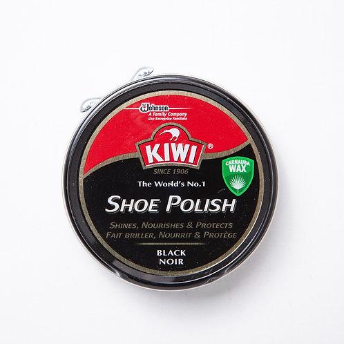 Kiwi Original Black Shoe Polish