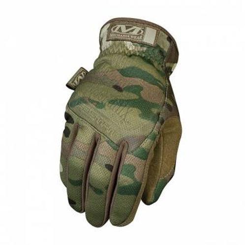 Mechanix Fastfit Gloves - Tactical Multicam