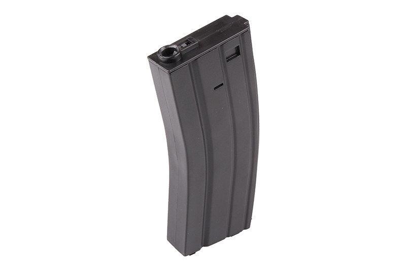 Specna Arms M4 Mid Cap Magazine (Black)