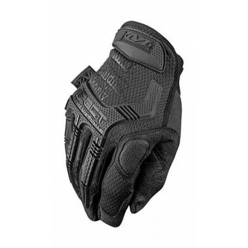 Mechanix M-Pact Gloves - Covert Black