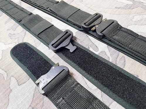 Cobra Assault Belt System
