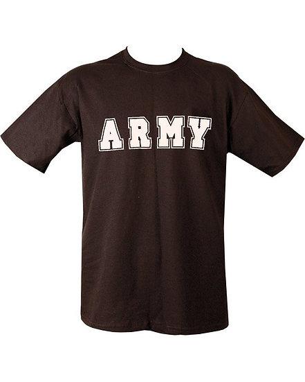 Kombat Army T-Shirt