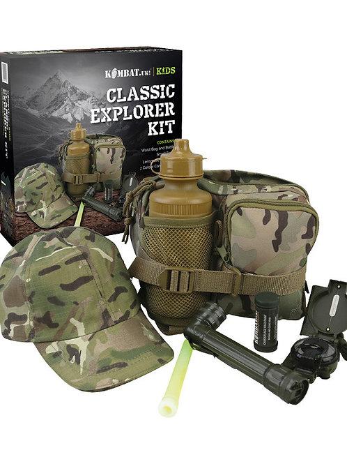 Kids Classic Explorer Kit - BTP