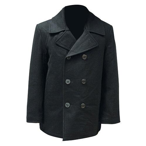 Pea Coat   H