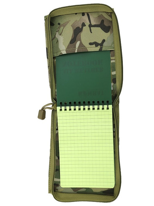 A6 Notepad Holder - BTP