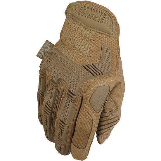 Mechanix M-Pact 3 Tactical Coyote