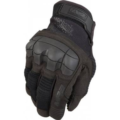 Mechanis M-Pact 3 Gloves-Black