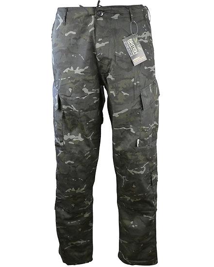 Kombat ACU Style Assault Trouser