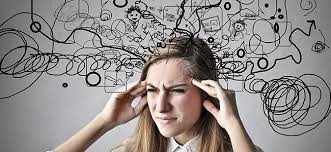Managing Stress -  Using Self-Help Techniques for Dealing with Stress