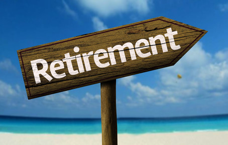Retirement and Loss