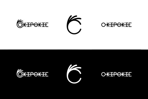 OkiePokie Logo