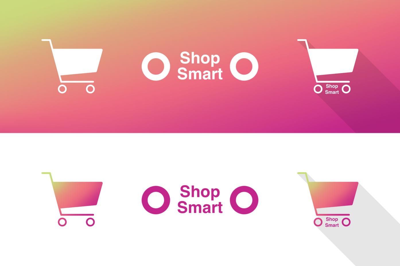 Shop Smart Logo