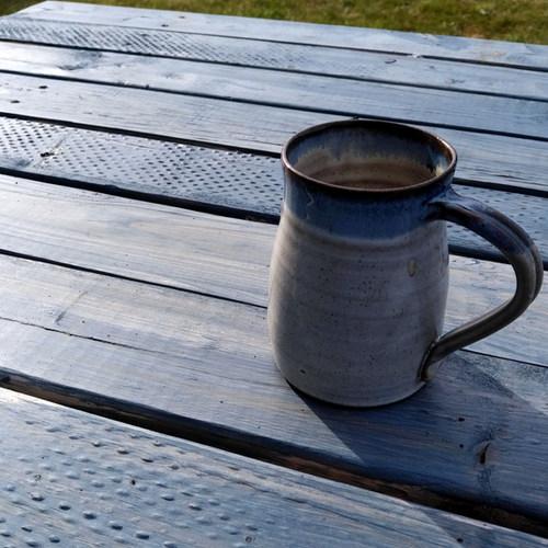 Margaret's mug