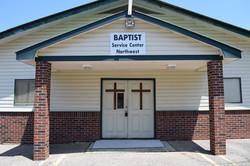 Baptist Service Center North