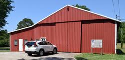 Baptist Service Center South