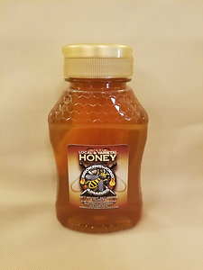 Mango Infused Honey-8oz
