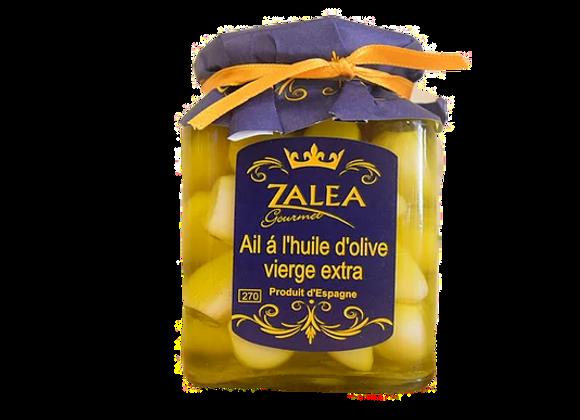 Aïl doux à l'huile d'olive Zalea Gourmet
