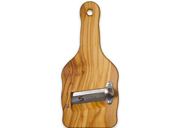 Mandoline en bois