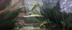 lightsequence rain