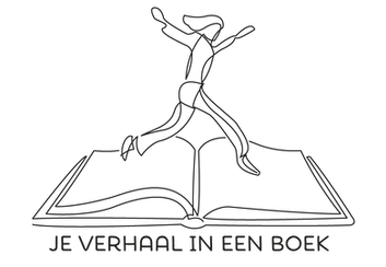 Ga naar de website van: Je Verhaal In Een Boek