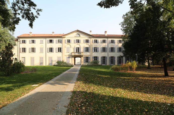 Centro di cultura Villa Brivio