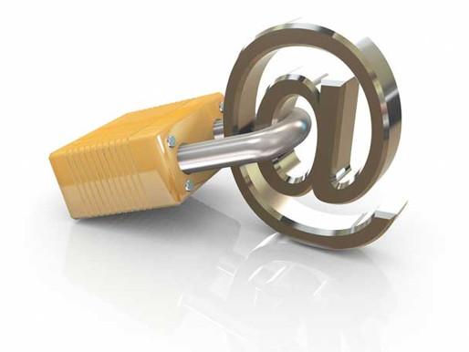 Testa om din mailadress är säker!