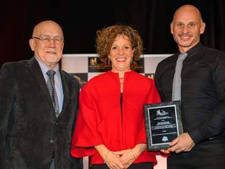 NDG Rugby Club (Dragons) voted sporting association of the year in NDG-CDN 2019