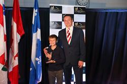 Lauréats Sportifs 2016