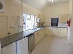 Hall Kitchen (Part 1)