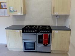Hall Kitchen (Part 2)