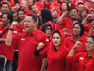 PDI Perjuangan minta Walikota diskresi aturan PPDB Zonasi