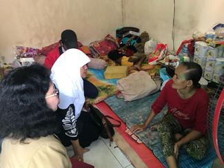 Ditemukan anak bergizi buruk di Surabaya